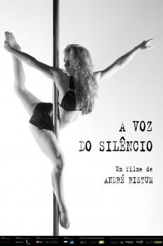 Cartaz A voz do silêncio 2