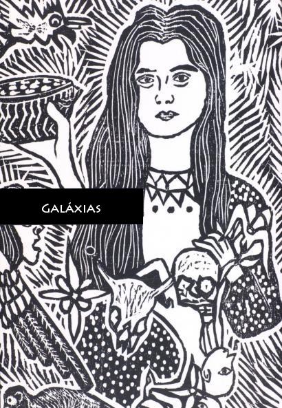 cartaz galáxias